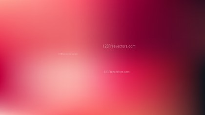 Red and Black Presentation Background Illustrator