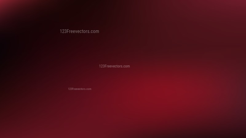 Red and Black Blank background Vector Art