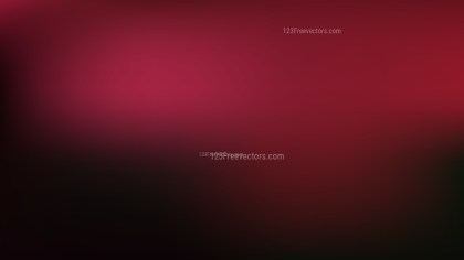 Red and Black Presentation Background Vector Graphic