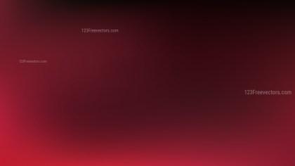 Red and Black PowerPoint Presentation Background