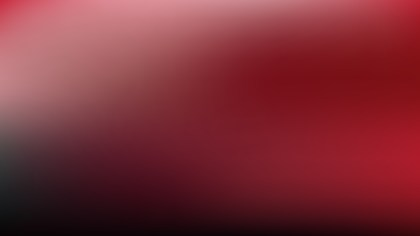 Red and Black Gaussian Blur Background
