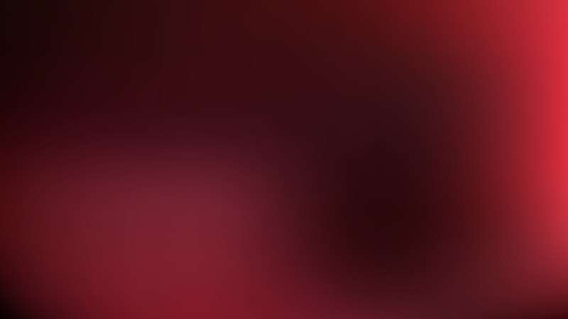 Red and Black PPT Background