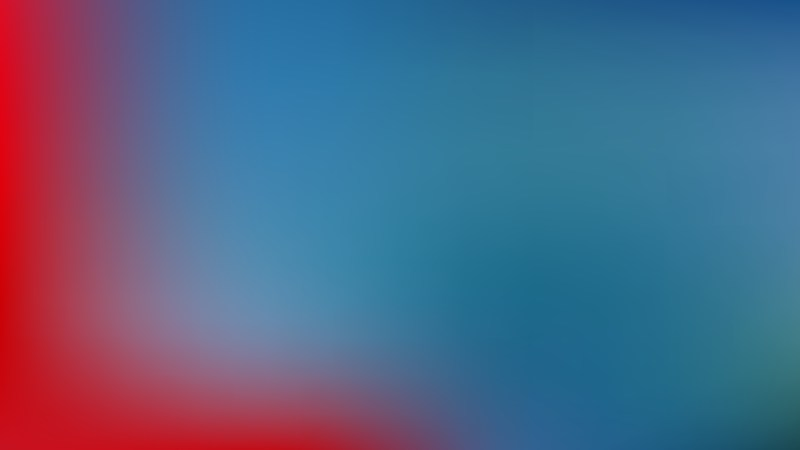 Red and Blue Professional Background