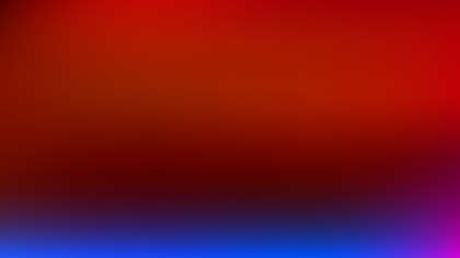 Red and Blue Blank background Vector Image