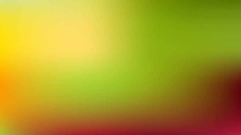Red and Green Business PPT Background