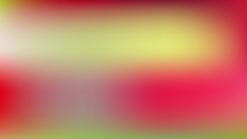 Red and Green Corporate Presentation Background
