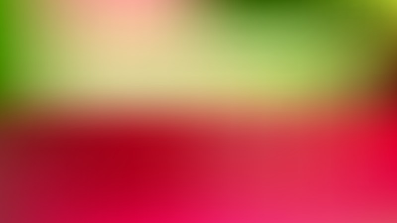 Red and Green Professional PowerPoint Background