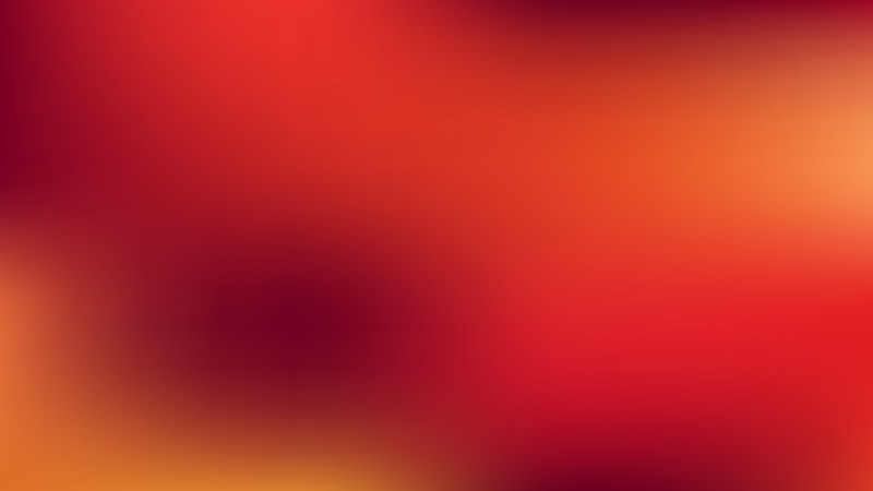 Red and Orange Business PowerPoint Background Illustrator