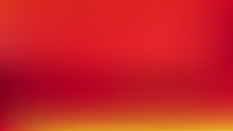 Red and Orange PowerPoint Slide Background Image