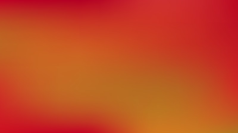 Red and Orange Photo Blurred Background Vector Illustration