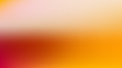 Red and Orange Professional Background