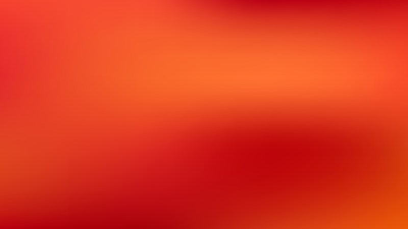 Red and Orange Blank background