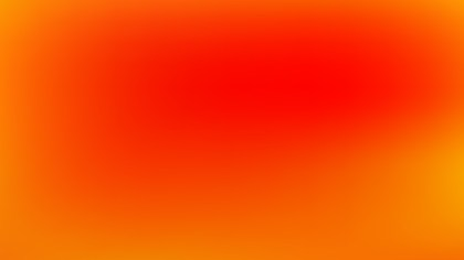 Red and Orange Corporate Presentation Background