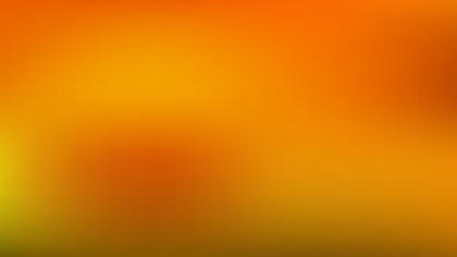 Red and Orange PowerPoint Presentation Background