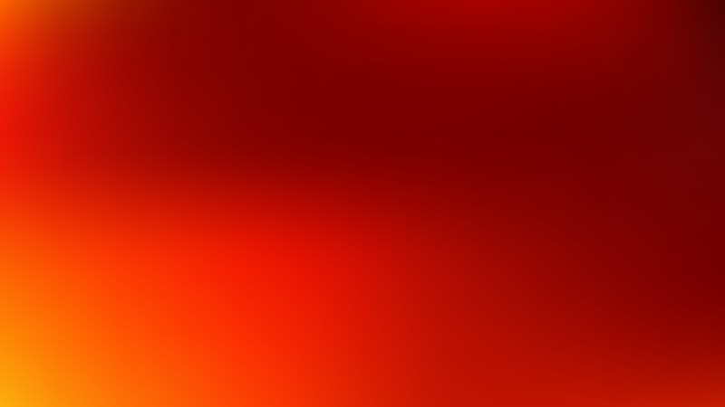 Red and Orange PowerPoint Presentation Background Graphic