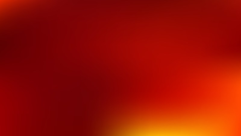 Red and Orange Professional PowerPoint Background Design