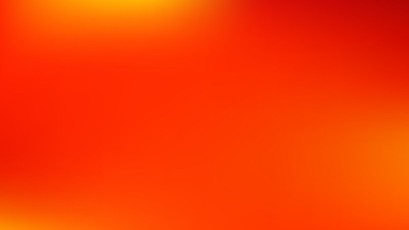 Red and Orange Blur Photo Wallpaper Vector Graphic
