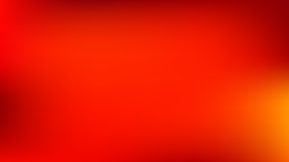 Red and Orange Photo Blurred Background Vector Image