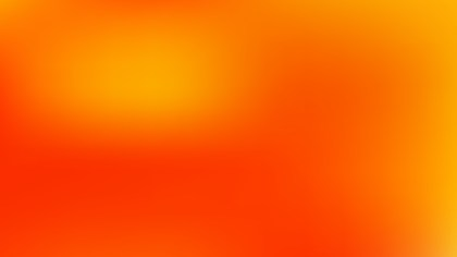 Red and Orange Simple Background
