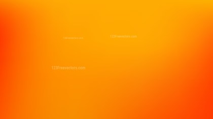 Red and Orange PPT Background Vector Art