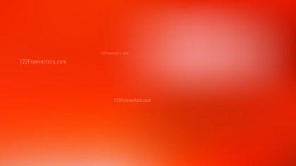 Red and Orange Presentation Background Graphic