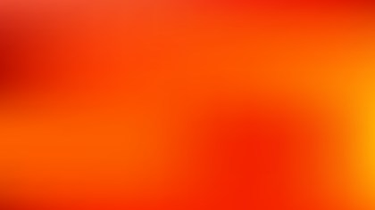 Red and Orange Professional Background Illustration