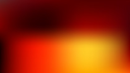 Red and Orange PPT Background Vector Image