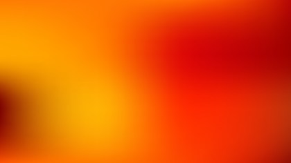 Red and Orange Professional Background Vector Illustration