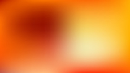 Red and Orange Blank background Vector Art