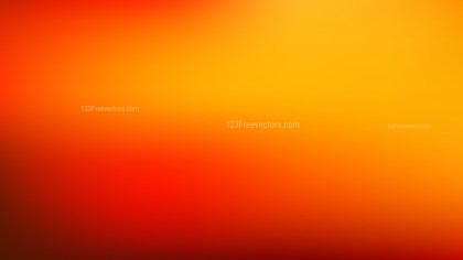Red and Orange Business PowerPoint Background
