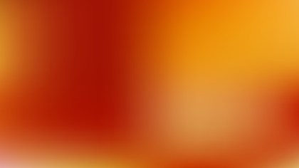 Red and Orange Business PowerPoint Background Design