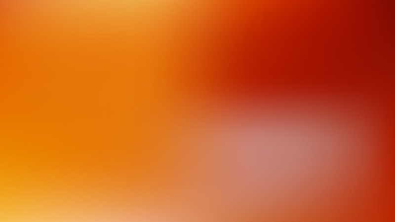 Red and Orange Professional PowerPoint Background Graphic