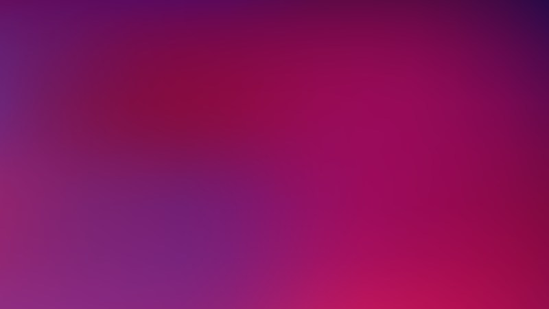 Red and Purple PPT Background