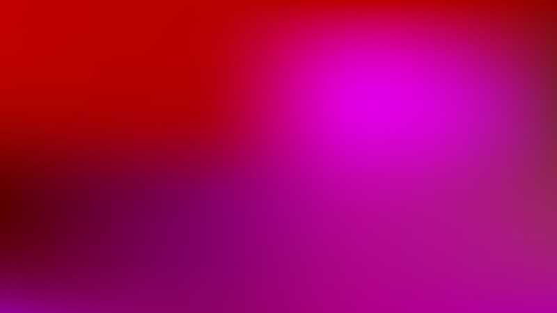 Red and Purple Blurred Background Image