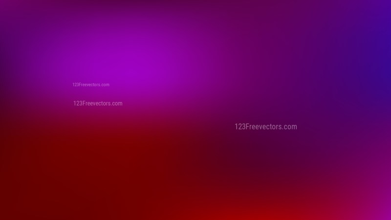 Red and Purple Presentation Background Vector