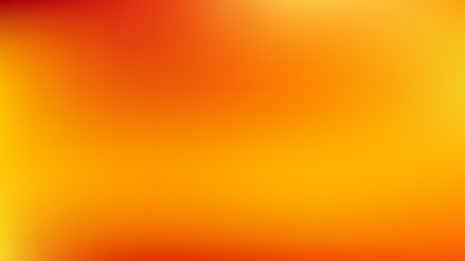 Red and Yellow Professional Background Vector Illustration