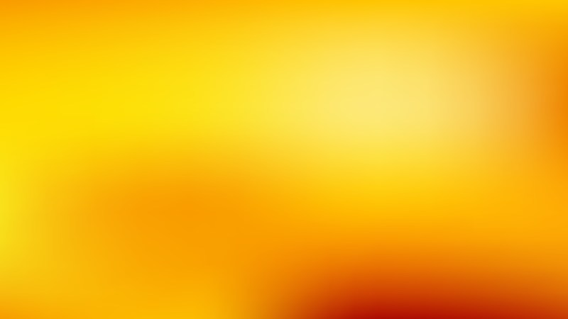 Red and Yellow Blank background Vector Art