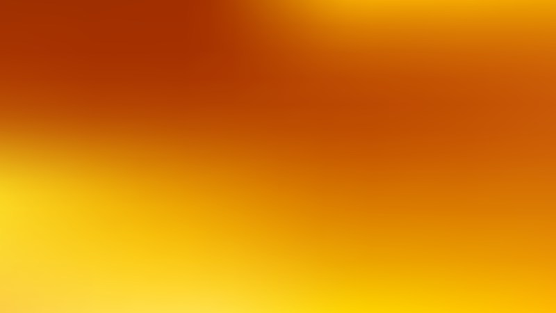 Red and Yellow Business PPT Background