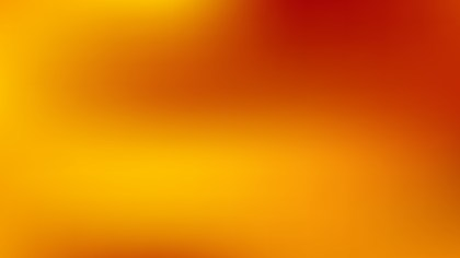Red and Yellow Professional PowerPoint Background