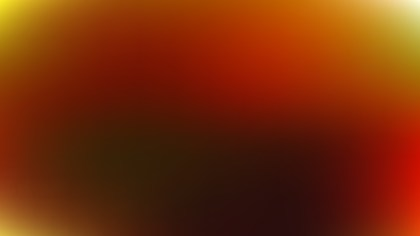 Red and Yellow Corporate PowerPoint Background Image