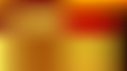 Red and Yellow PowerPoint Presentation Background Illustrator