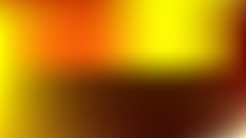 Red and Yellow Professional Background