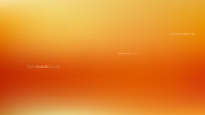 Red and Yellow PowerPoint Background Design