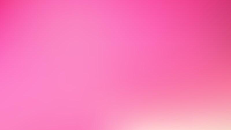 Rose Pink Blurred Background