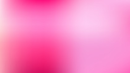 Rose Pink Blur Background