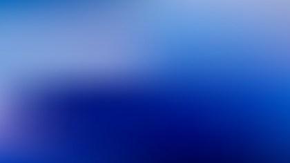 Royal Blue Blurry Background Vector Art
