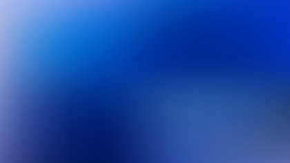 Royal Blue PowerPoint Background Graphic