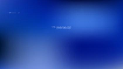 Royal Blue Blank background Vector Image