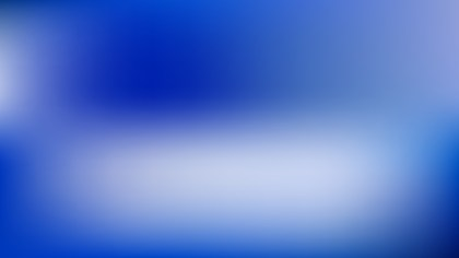 Royal Blue Corporate PowerPoint Background