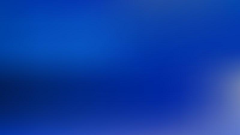 Royal Blue Corporate Presentation Background